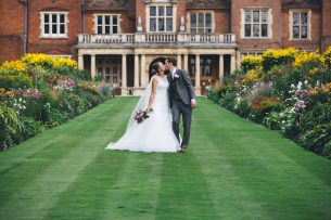 Daisy & Adam – Longstowe Hall Wedding Photography